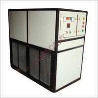 5 TR Air Cooled Portable Chillers