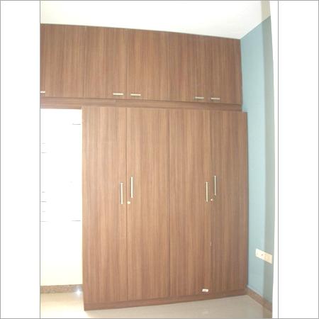 Wardrobe (H)