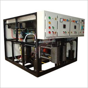 10 TR Air Cooled Chillers