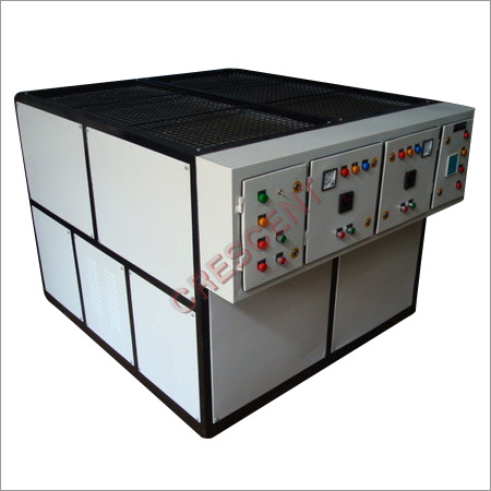 10 TR Water Cooled Chillers