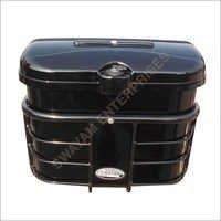 Two Wheeler Luggage Box