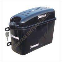 Zeviar Bike Side Box