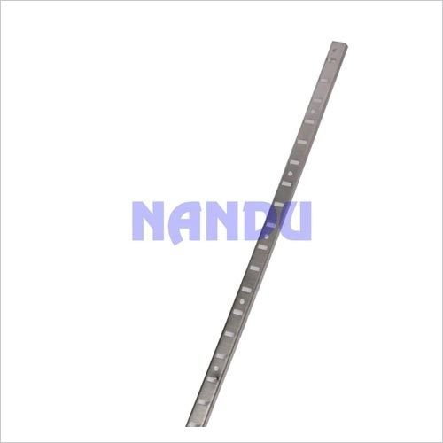 Mini Adjustable Single Slotted Channel M.S