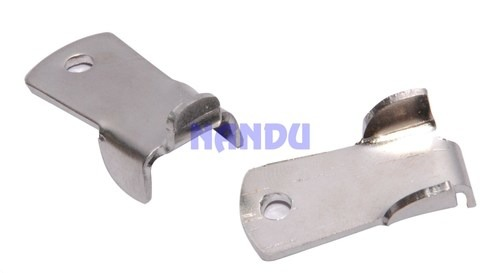 Mini Adjustable Rack Bracket (Disco) SS 202