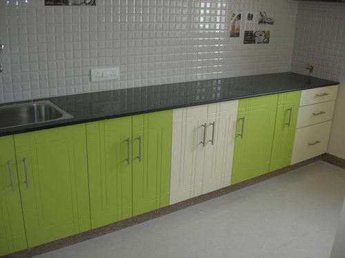 Lenear Kitchen (H)