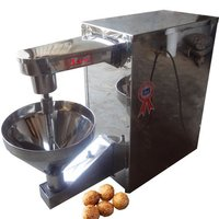 Veg. Manchurian Making Machine
