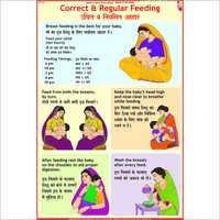 Mothercraft & Child Welfare Charts