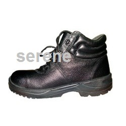 High Heal Safety Shoes