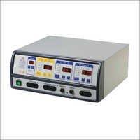 Bipolar Electrosurgical Unit