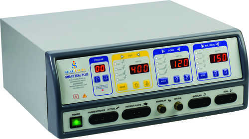 Bipolar Plus Electrosurgical Unit