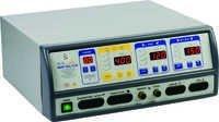 Bipolar Plus Electrosurgical Unit