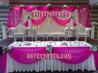 WEDDING DESIGNER RANI STAGE