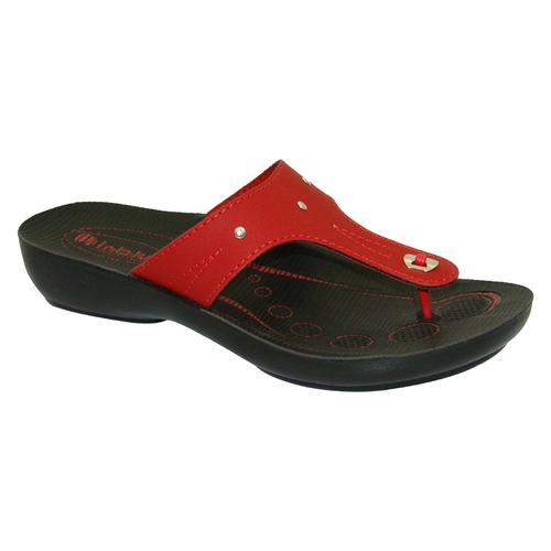 Unique Upper Design Ladies Slipper
