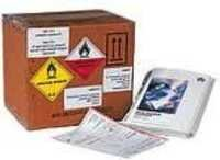 Hazardous Goods Specialized Cargo Services