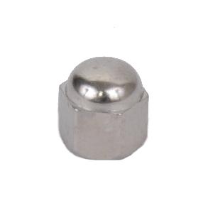 Hexagonal Tire Rim Valve Stem Caps