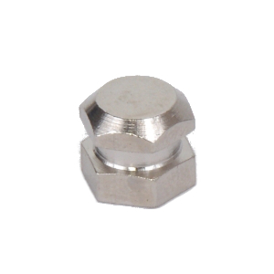Standard Bore Hexagonal  Valve Stem Caps