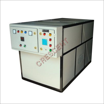Copper 15 Tr Air Cooled Chillers
