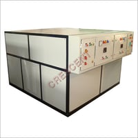 TR Air Cooled Chillers