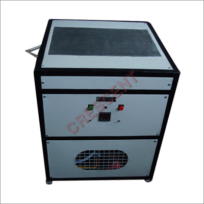 Industrial Plate Chiller
