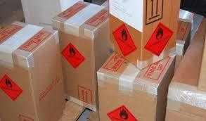 Dangerous Goods International Shipping