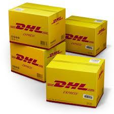 DHL Express Courier Services