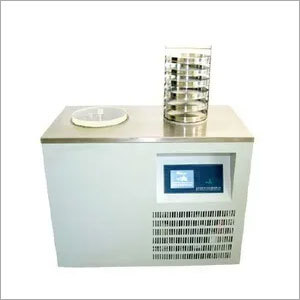 Automatic Freeze Dryer