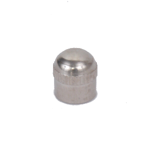 Standard Bore Dome Type Valve Stem Caps