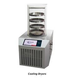 Chemical Freeze Dryer