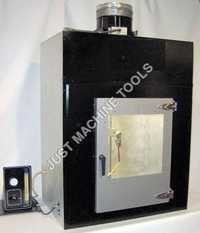 Flammability Tester (Vertivcal Burning Test)