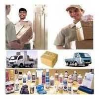 Chemical Courier Services