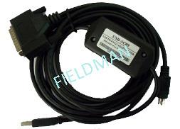 Mitsubishi PLC Programming Cable