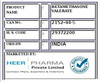 Betamethasone Valerate