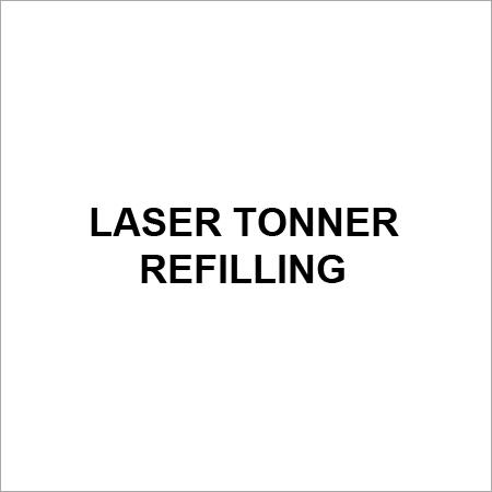 Laser Toner Refilling