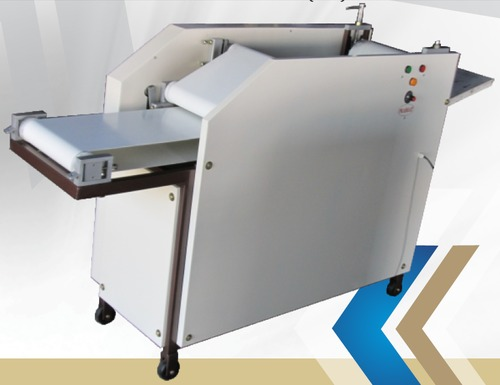 Samosa Patti Making Machine