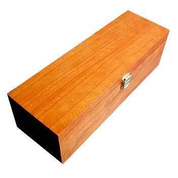 Wooden Machine Tool Box