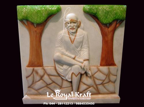 Sai Baba Sculptures