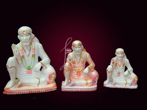 Shiridi Sai Statue