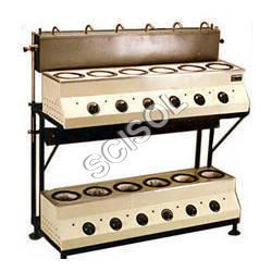 Kjeldhal Distillation & Digestion Units