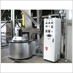 Aluminium Melting Holding Furnace