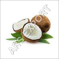 Brown Coconuts