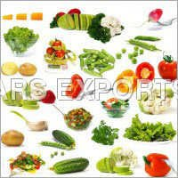 Leafy Vegetable