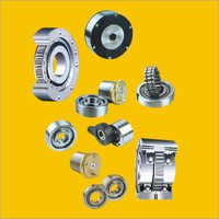 CAM Clutches & Unidirection Bearings