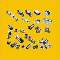 Linear Motion Bushes