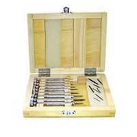 Wooden Hand Tool Boxes