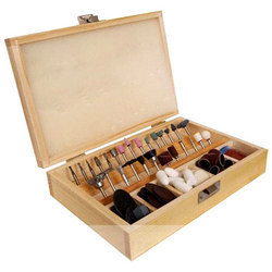 Wooden Precision Tool Boxes