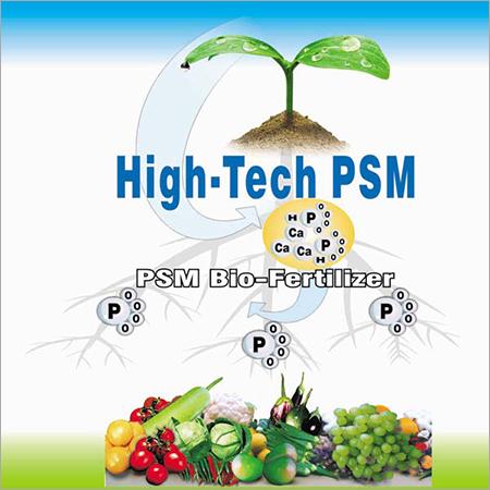PSM Bio Fertilizer