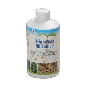 Rhizobium Bio Fertilizers