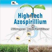 Azospirillium Bio Fertilizers