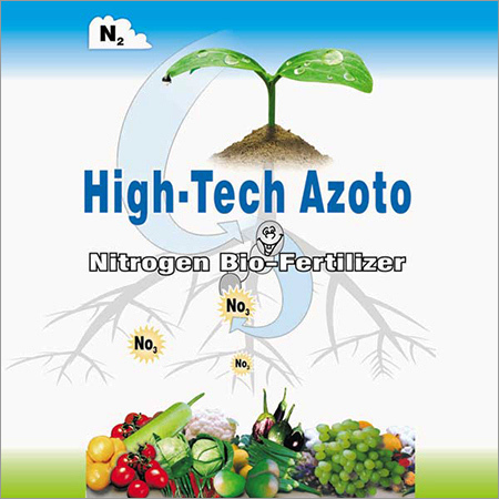 Azoto Biofertilizer