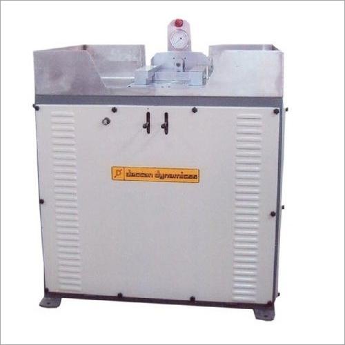 Welding Electrode Plant Slug Press